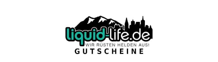 liquid-life.de Gutschein Logo Oben