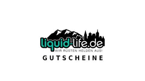 liquid-life.de Gutschein Logo Seite