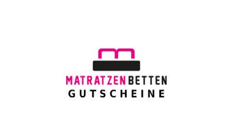 matratzen-betten Gutschein Logo Seite