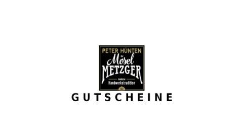 moselmetzger Gutschein Logo Seite