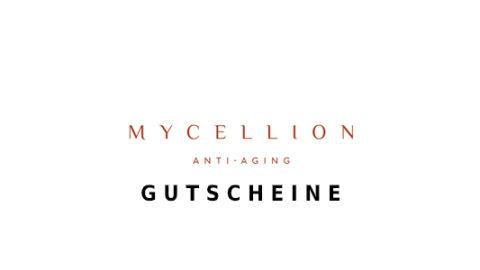 mycellion Gutschein Logo Seite
