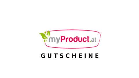 myproduct.at Gutschein Logo Seite