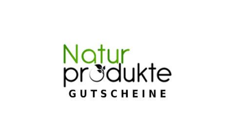 naturprodukte.shop Gutschein Logo Seite