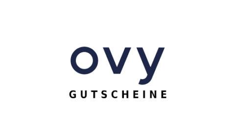 ovyapp Gutschein Logo Seite