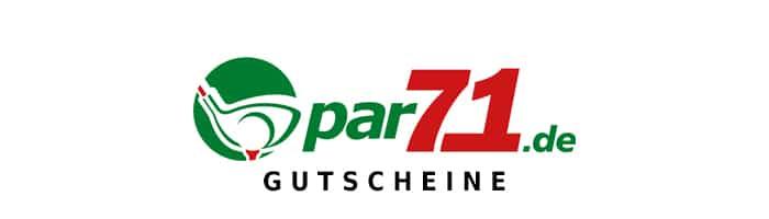 par71.de Gutschein Logo Oben