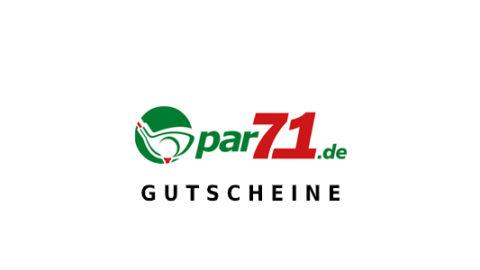 par71.de Gutschein Logo Seite