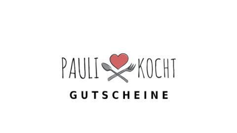 paulikocht Gutschein Logo Seite