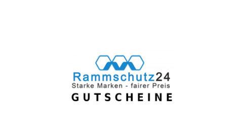 rammschutz24 Gutschein Logo Seitenleiste