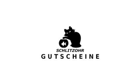 schlitzohr Gutschein Logo Seite