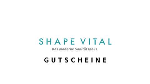 shapevital Gutschein Logo Seite