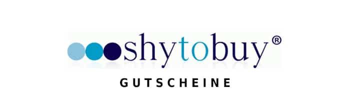 shytobuy Gutschein Logo Oben