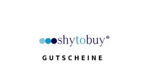 shytobuy Gutschein Logo Seite
