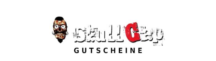 skullcap Gutschein Logo Oben