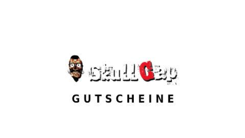 skullcap Gutschein Logo Seite