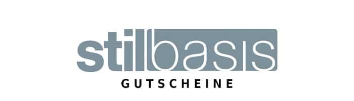 stilbasis Gutschein Logo Oben