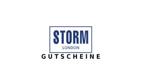stormlondon Gutschein Logo Seite