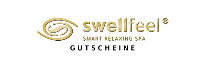 swellfeel Gutschein Logo Oben