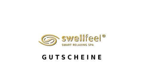 swellfeel Gutschein Logo Seite