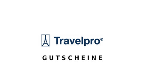 travelpro Gutschein Logo Seite