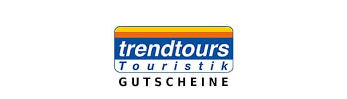 trendtours Gutschein Logo Oben