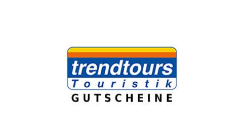 trendtours Gutschein Logo Seite
