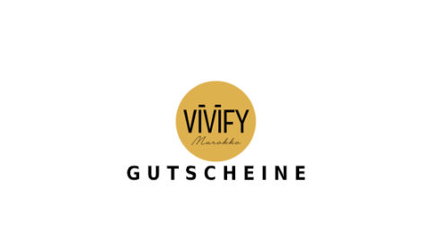 vivify Gutschein Logo Seite