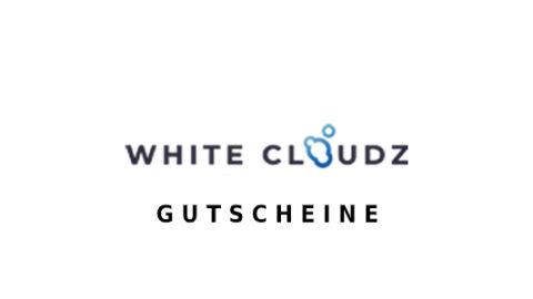 white cloudz Gutschein Logo Seite