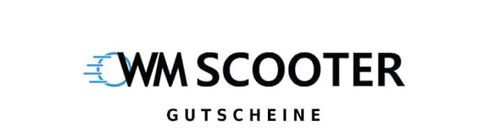 wm-scooter Gutschein Logo Oben