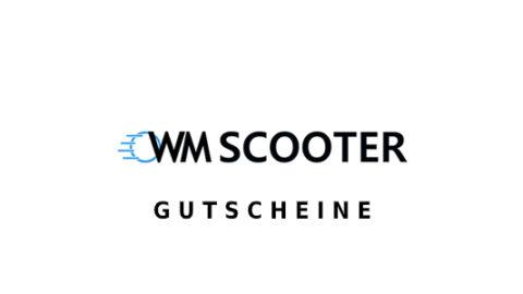 wm-scooter Gutschein Logo Seite