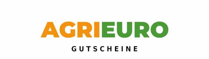 agrieuro Gutschein Logo Oben