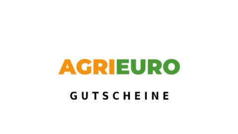 agrieuro Gutschein Logo Seite