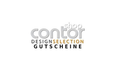 contor-design Gutschein Logo Seite