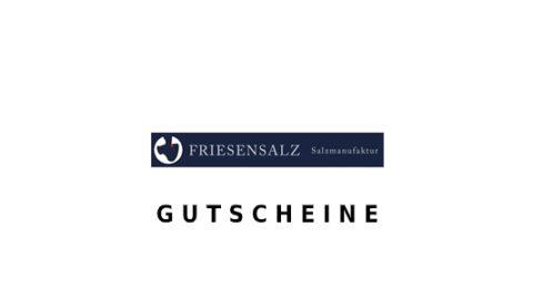 friesensalz Gutschein Logo Seite