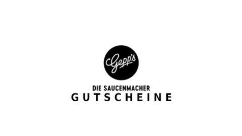 gepps Gutschein Logo Seite