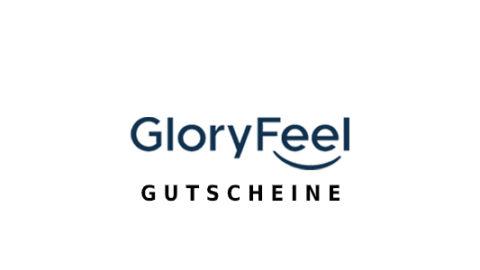 gloryfeel Gutschein Logo Seite