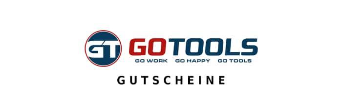 gotools Gutschein Logo Oben