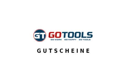 gotools Gutschein Logo Seite