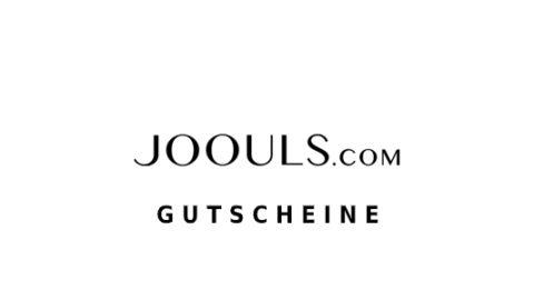 joouls Gutschein Logo Seite