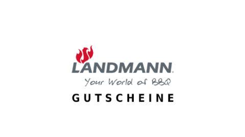 landmann Gutschein Logo Seite