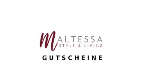 maltessa-living Gutschein Logo Seite