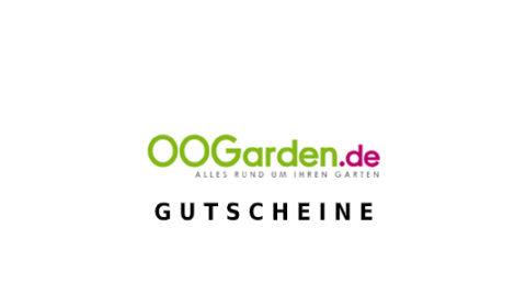 oogarden Gutschein Logo Seite