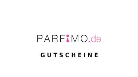 parfimo Gutschein Logo Seite
