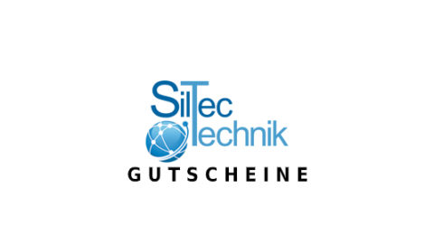 siltec-technik Gutschein Logo Seite