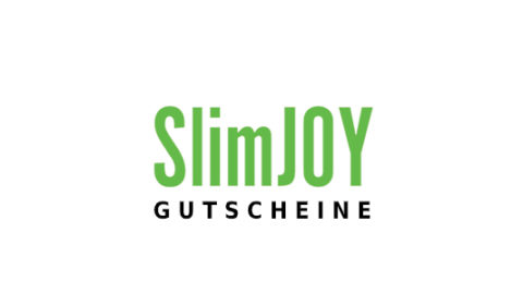 slim-joy Gutschein Logo Seite