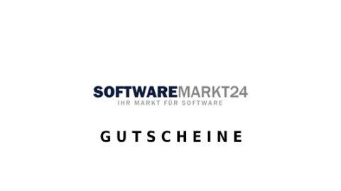 softwaremarkt24 Gutschein Logo Seite