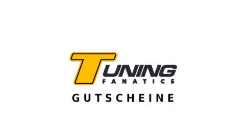 tuning-fanatics Gutschein Logo Seite