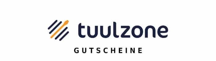 tuul.zone Gutschein Logo Oben