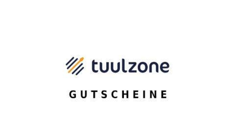 tuul.zone Gutschein Logo Seite