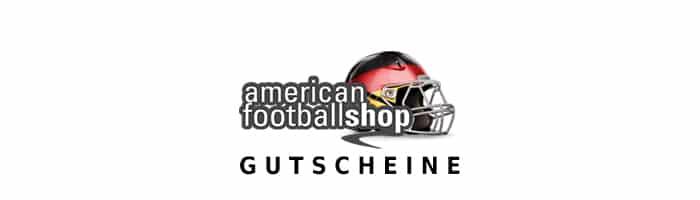 american-footballshop Gutschein Logo Oben