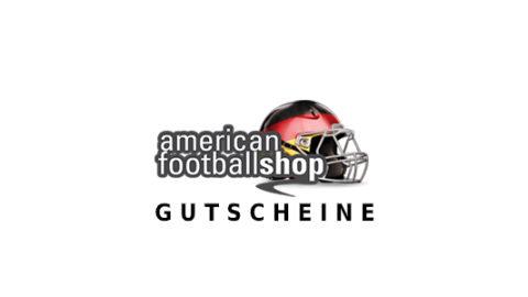 american-footballshop Gutschein Logo Seite
